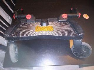 Patinete Lascal Buggy Board Maxi