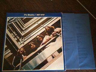 LP Doble The Beatles 1967-70