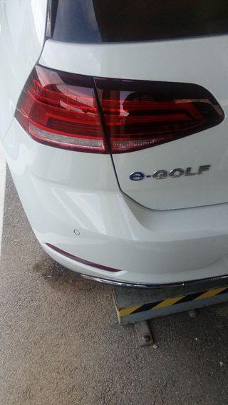 coche electrico Egolf 2018