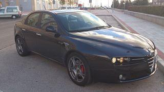 Alfa Romeo 159 1.9 JTDm Limited Edition 2009