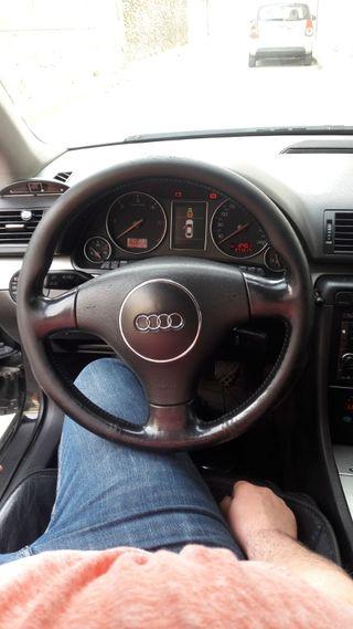 Audi A4 S line 2001