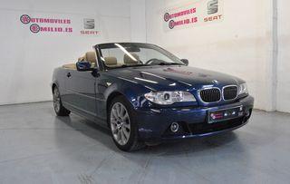 BMW 330CI 3.0 231CV CABRIO