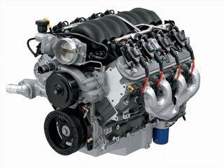 Motor Fiat 127 de segunda mano