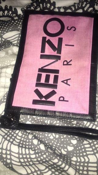 Pochette Kenzo
