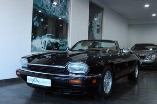 Jaguar XJ -S 4.0 CABRIO 226CV PDT