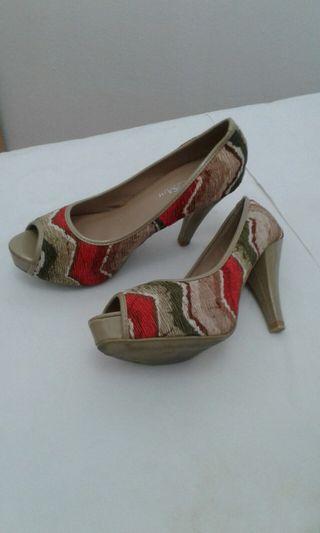 Zapatos mujer talla 39