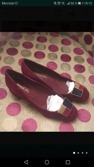 zapatos Patricia de Lara