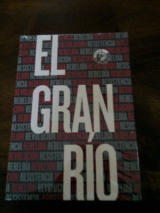 Catálogo EL GRAN RÍO