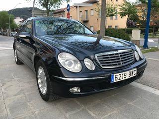 Mercedes-Benz Clase E 320 2002 Elegance