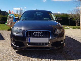 Audi A3 - (Morro S3)