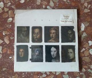 VINILO LP UB40 - UB40