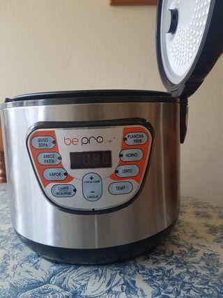 Robot de cocina Be pro chef
