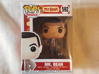 Funko Pop Mr. Bean