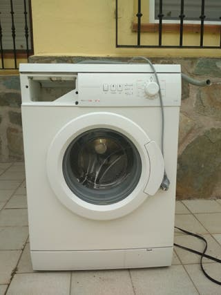 lavadora linx usada