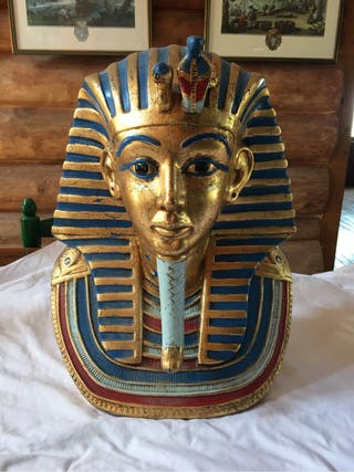 Esfinges,estaruas egipcias