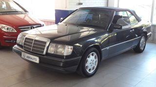 Mercedes-Benz 300CE 24V CABRIO AUT