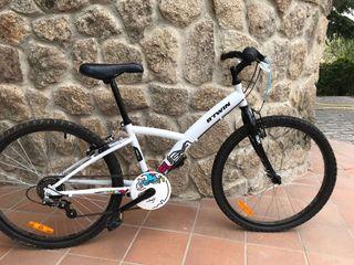 Bicicleta B-TWIN Poply 300