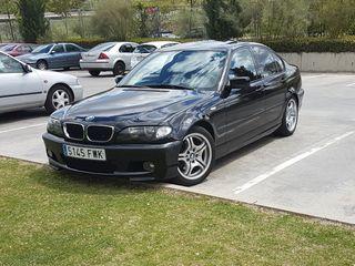 BMW e46 320 pack m autom