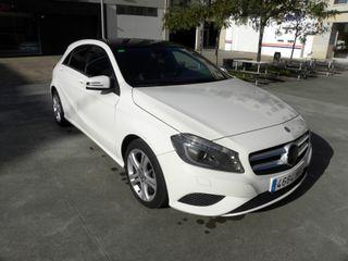 Mercedes-Benz Clase A 2.2DCI 170CV Aut.