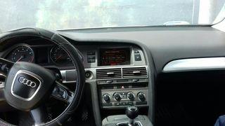 Audi A6 2005 muy cuidado
