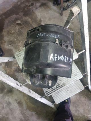 Ventilador calefacción Renault 11