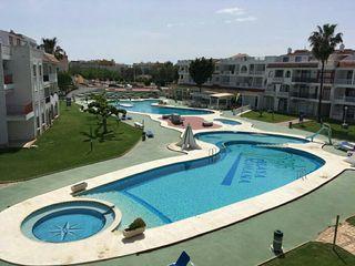 Apartamento alquiler alcossebre castellon de segunda mano por 1 en terrassa en wallapop - Alquiler pisos en terrassa particulares ...