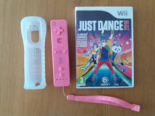 Pack Just dance 2018