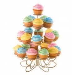satand para cupcakes