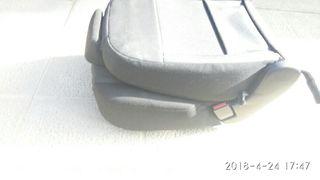 asiento trasero Peugeot 307sw