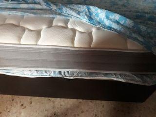 Colchón de 135cm