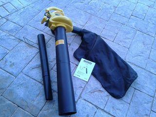 Soplador-Aspirador-triturador GLS1800