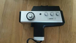 camara video agfa movexoom 3000. 8mm super8