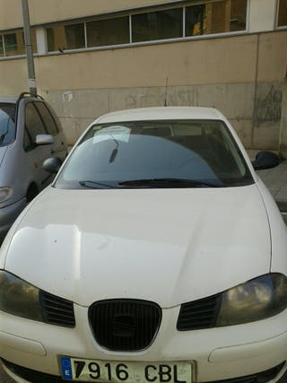 SEAT Ibiza 2004 tdi 110cb