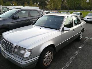 Mercedes-benz Elegance E300-D