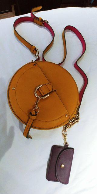 Shoulder bag - accessorize