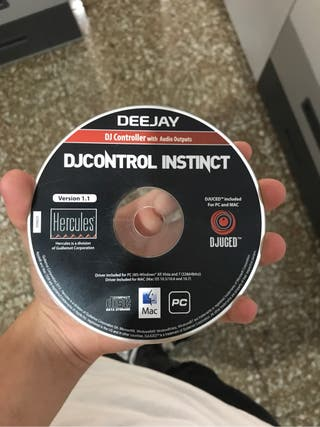 Programa Dj: DJUCED