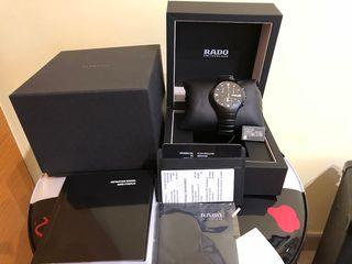 Reloj Rado Diastar True Sport Chronograph