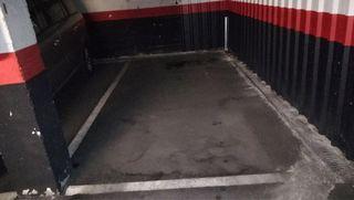 Plaza de garaje en leganes