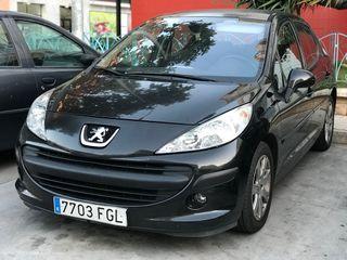 Peugeot 207 2006 XS PACK 90cv HDI