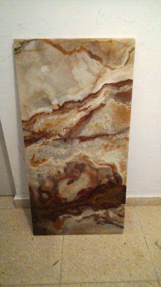 encimera marmol