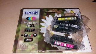 Epson,tinte de impresora.