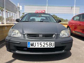 Honda Civic 1.5 I 98