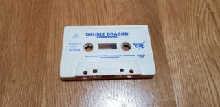 Double Dragon Commodore 64
