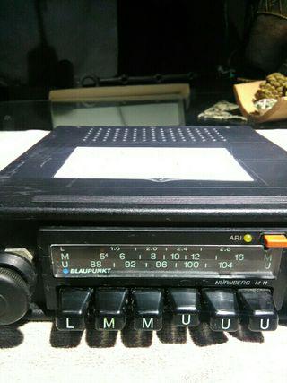 antigua radio para clásicos