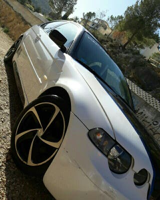 Bmw Serie 3 compact 2008