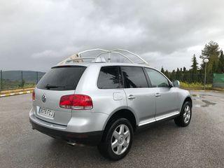 Volkswagen Touareg 2003 v10 313cv