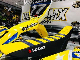 Kits personalizados motocross