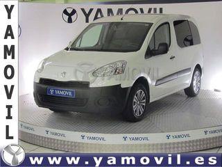 Peugeot Partner Tepee Combi 1.6 HDI Access Euro5 68 kW (92 CV)