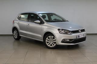 VOLKSWAGEN POLO 1.2 TSI 90CV ADVANCE BMT 5P