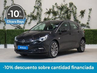Opel Astra 1.6 CDTI S/S Excellence 100 kW (136 CV)